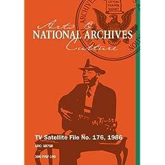 TV Satellite File No. 176, 1986