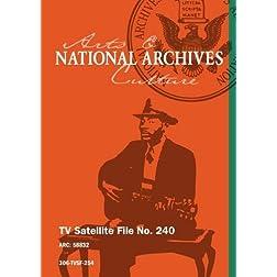 TV Satellite File No. 240