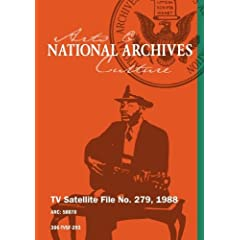 TV Satellite File No. 279, 1988