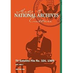 TV Satellite File No. 326, 1989