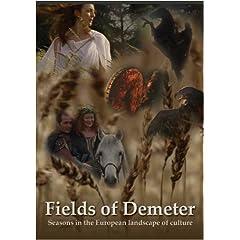 Fields of Demeter, seasons in the European landscape of culture