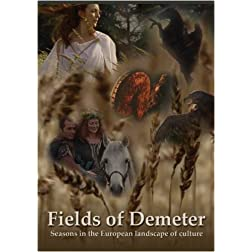 Fields of Demeter, seasons in the European landscape of culture