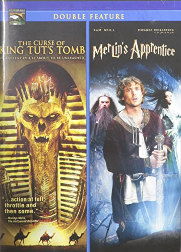 The Curse of King Tut's Tomb/Merlin's Apprentice