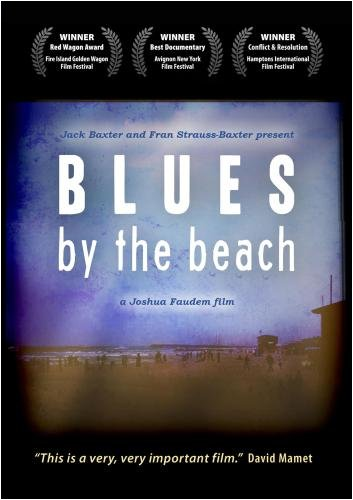 Blues By The Beach