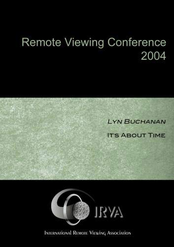 Lyn Buchanan - It's About Time (IRVA 2004)