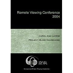 Carol Ann Liaros - Project Blind Awareness (IRVA 2004)