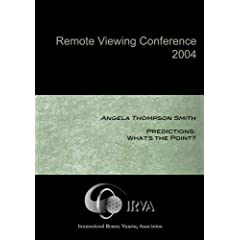 Angela Thompson Smith -  Predictions: What's the Point? (IRVA 2004)