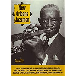 New Orleans Jazzmen