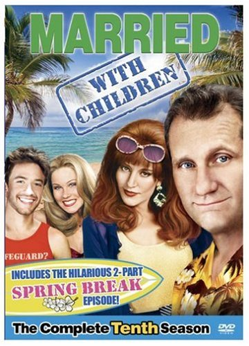 Married With Children - The Complete Tenth Season