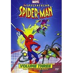 The Spectacular Spider-Man, Vol. 3