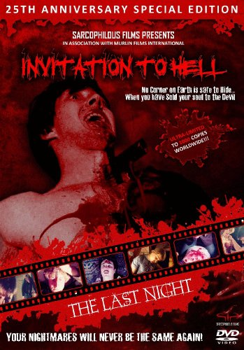 Invitation to Hell / The Last Night - 25th Anniversay Special Edition