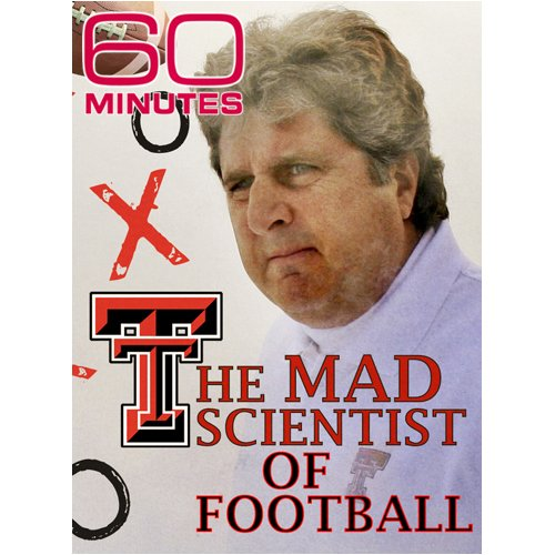 60 Minutes - The Mad Scientist of Football (January 4, 2009)