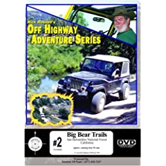 #2 Big Bear, CA