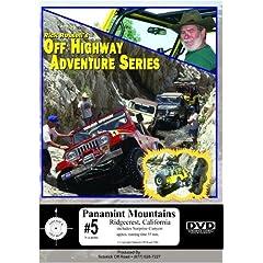 #5 Panimint Mountains