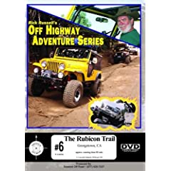 #6 The Rubicon Trail