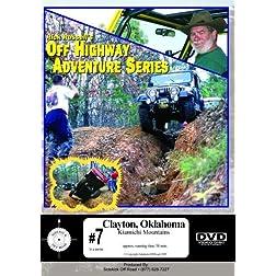#7 Clayton, Oklahoma