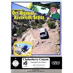 #9 Chokecherry Canyon