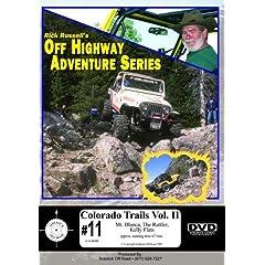 #11 Colorado Trails Vol II