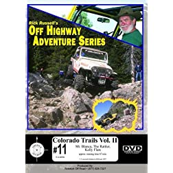 #11 Colorado Trails Vol II