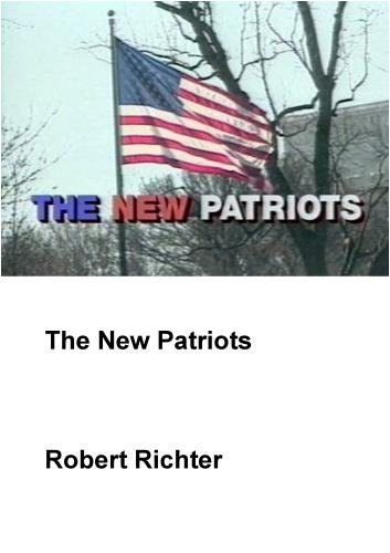 The New Patriots (Home Use)