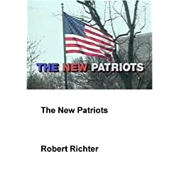 The New Patriots (Institutional: HS/Libraries/Community Groups)