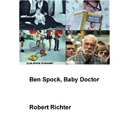 Ben Spock, Baby Doctor (Institutional: HS/Libraries/Community Groups)