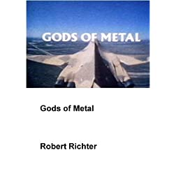 Gods of Metal (Institutional: HS/Libraries/Community Groups)