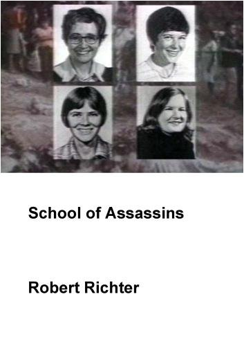 School of Assassins (Home Use)