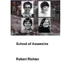 School of Assassins (Institutional: Colleges/Universities)