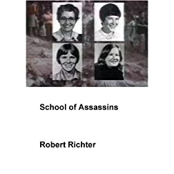 School of Assassins (Institutional: HS/Libraries/Community Groups)
