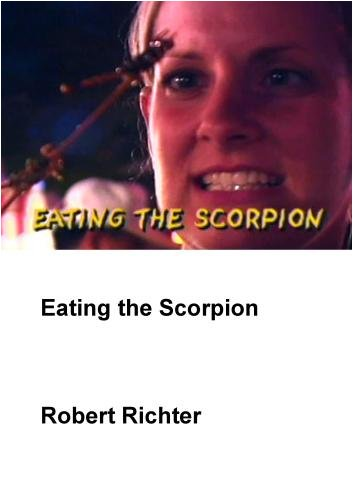 Eating the Scorpion (Institutional: HS/Libraries/Community Groups)