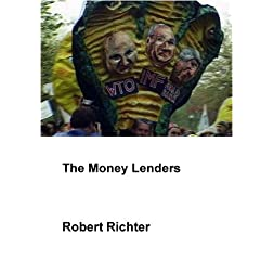 The Money Lenders (Home Use)