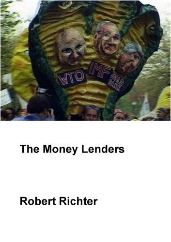 The Money Lenders (Institutional: HS/Libraries/Community Groups)