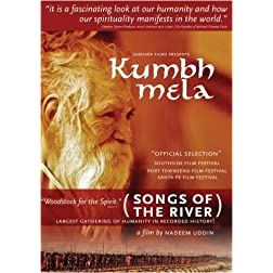 Kumbh Mela: Songs of the River (Institutional Use - Library/High School/Non-Profit)