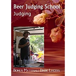 Beer Judging School - Judging