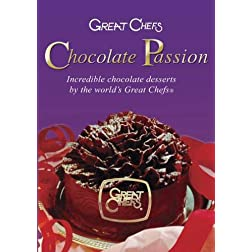 Great Chefs - Chocolate Passion