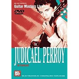 Judicael Perroy in Concert