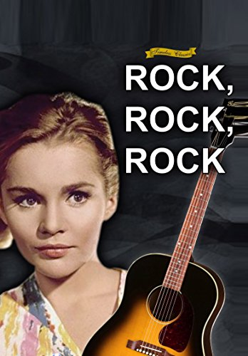 Rock, Rock, Rock (1956) [Remastered Edition]