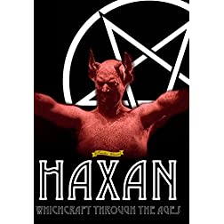 Häxan: Witchcraft Through the Ages / The Witches (1922) [Remastered Edition]