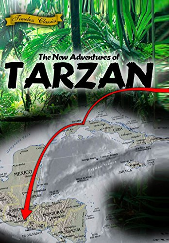 The New Adventures of Tarzan (1935) [Remastered Edition]