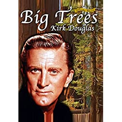 The Big Trees (1952) [Remastered Edition]