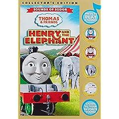 Thomas & Friends:Henry & the Elephant