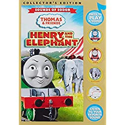 Thomas & Friends:Henry & the Elephant