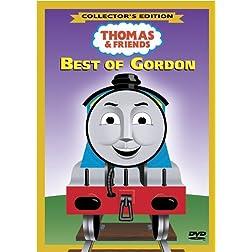 Thomas & Friends:Best Of Gordon with train