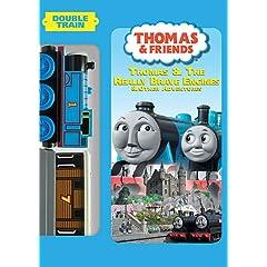 Thomas & Friends:Really Brave Engine