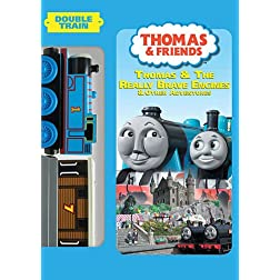 Thomas & Friends:Really Brave Engine