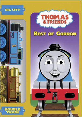 Thomas & Friends:Best of Gordon w/ double train