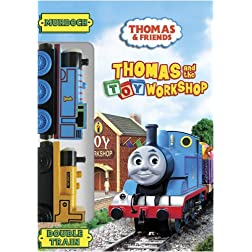 Thomas & Friends:Toy Workshop