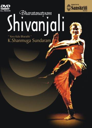 Bharatanatyam Shivanjali