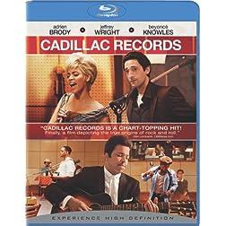Cadillac Records [Blu-ray]